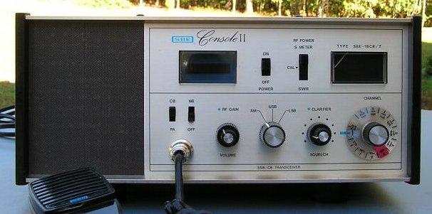 SBE Console 2