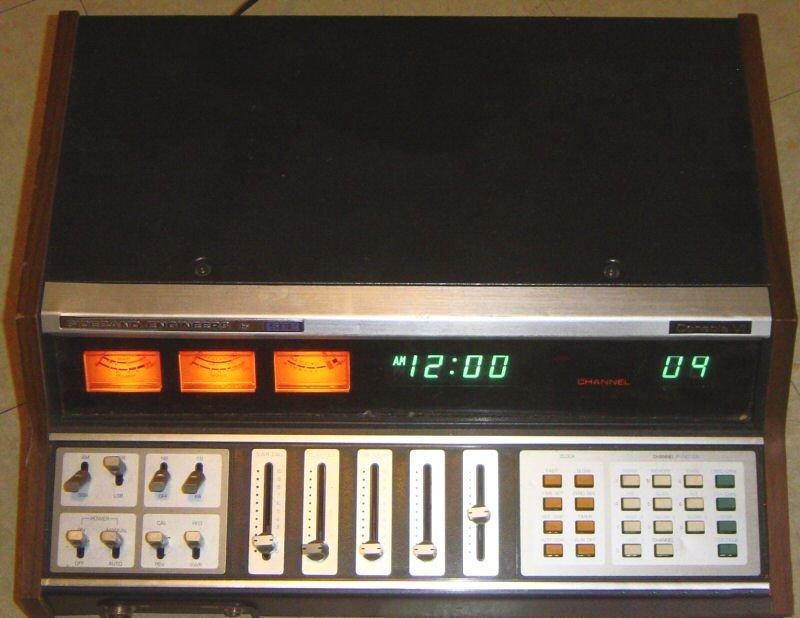 SBE Console 6