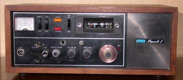 SBE Console 1