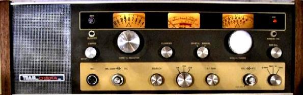 TRAM CB Radios