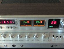 COBRA CB RADIOS MODIFICATIONS