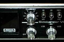 SBE Sidebander VI Mobile