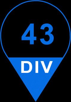 CB Radio DX 43 Division Australia CQDX11.com
