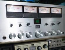 DAK MK IX HYBRID SSB 40 Channel CB Radio