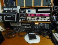 Stoner Pro-40 #322 SSB CB Radio Base Station