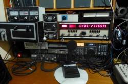 STONER Pro-40 CB SSB Base Station #322