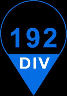 CB Radio DX Div192