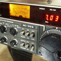 Icom IC701 Parts for Sale